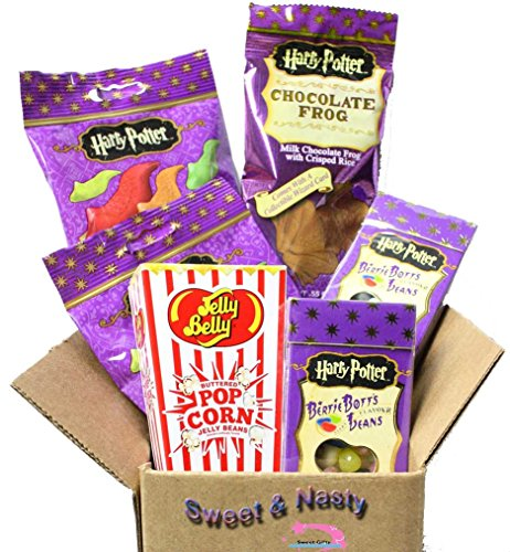 Harry Potter Fun Candy Gift Set