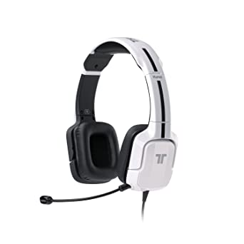 TRITTON Headset Kunai For Ps3, X360, Wii U, PC/MAC - White