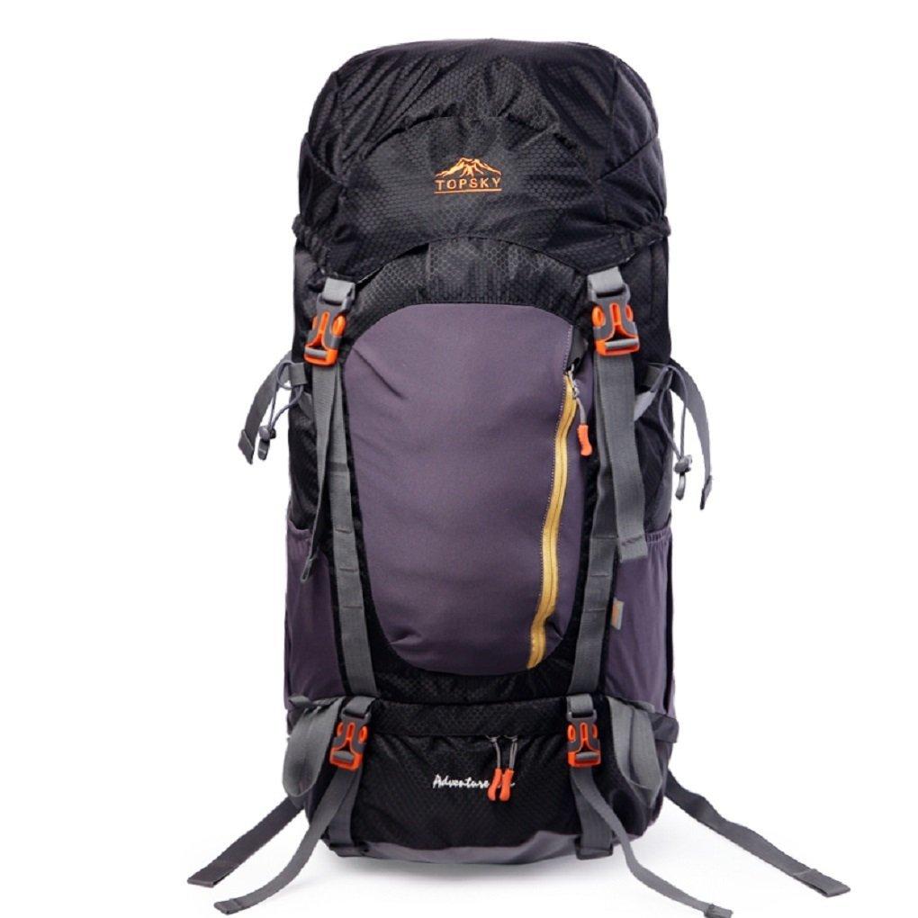 M?nner und Frauen l?ssig Outdoor-Klettern Reitpacksack Rucksack Wanderrucksack