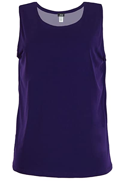 c8a4bec5dde Jostar Women s HIT Classic Tank Top Sleeveless at Amazon Women s ...