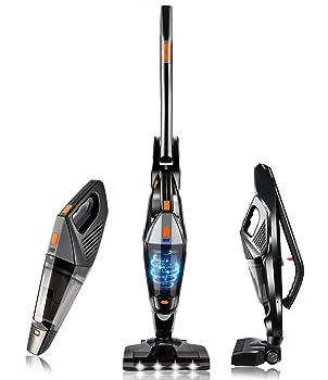 Hikeren Stick Vacuum Cleaner