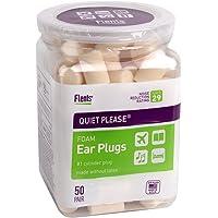 Apothecary ED8150 Tapones de Oído, Caja con 50 Pares