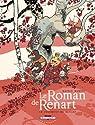 Le Roman de Renart, Tome 3 : Le jugement de Renart par Mathis