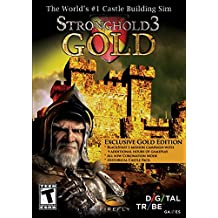 Stronghold 3 Gold [Online Game Code]