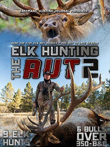 Elk Hunting the Rut 2 ()