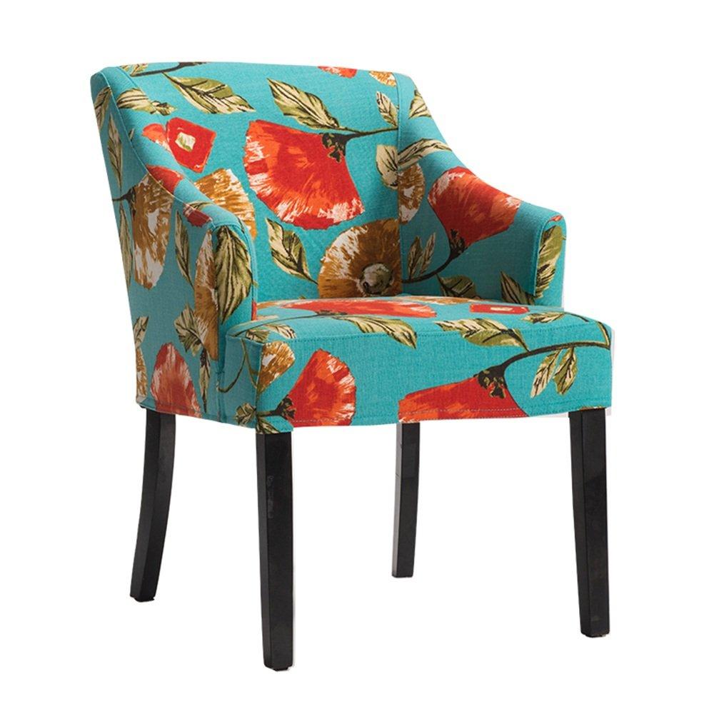 カシオモール近代家具椅子は丈夫で信頼性があります。 彼らはとても快適で強くあります。 ダイニングチェアソフトクッションシートと後部木製スタイルのキッチンチェアダイニング&リビングルーム (色 : E)  E B07B2R9PCQ