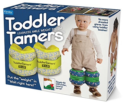 Prank Pack Toddler Tamers