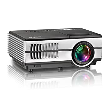 apple tv 2nd generation 1080p projector