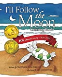 img - for I'll Follow the Moon Coloring Book book / textbook / text book