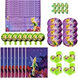 Tinker Bell Favor Value Pack, 48pc