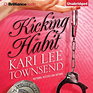 Kicking the Habit Audiobook