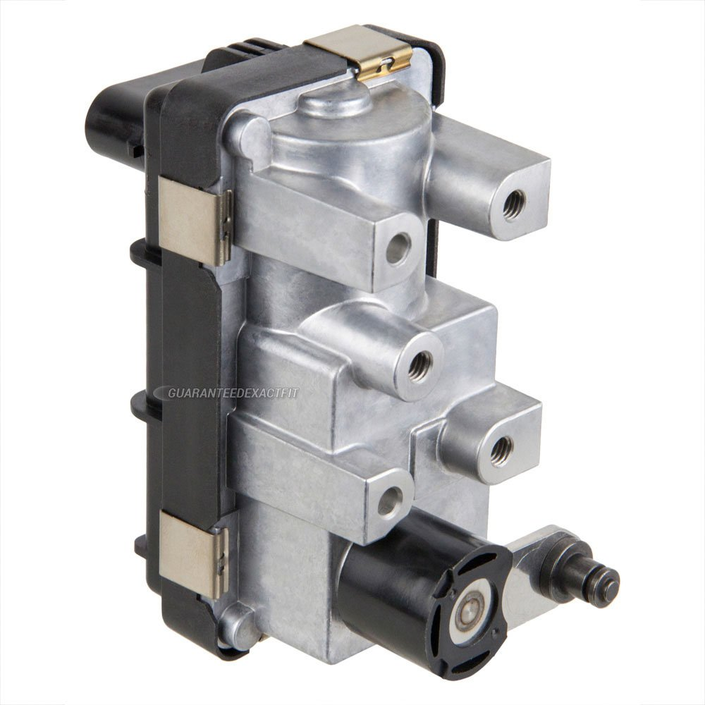 Turbo Turbocharger Actuator For Dodge Freightliner Mercedes Sprinter Van Jeep Grand Cherokee 3.0L Diesel BuyAutoParts 41-90009AN New