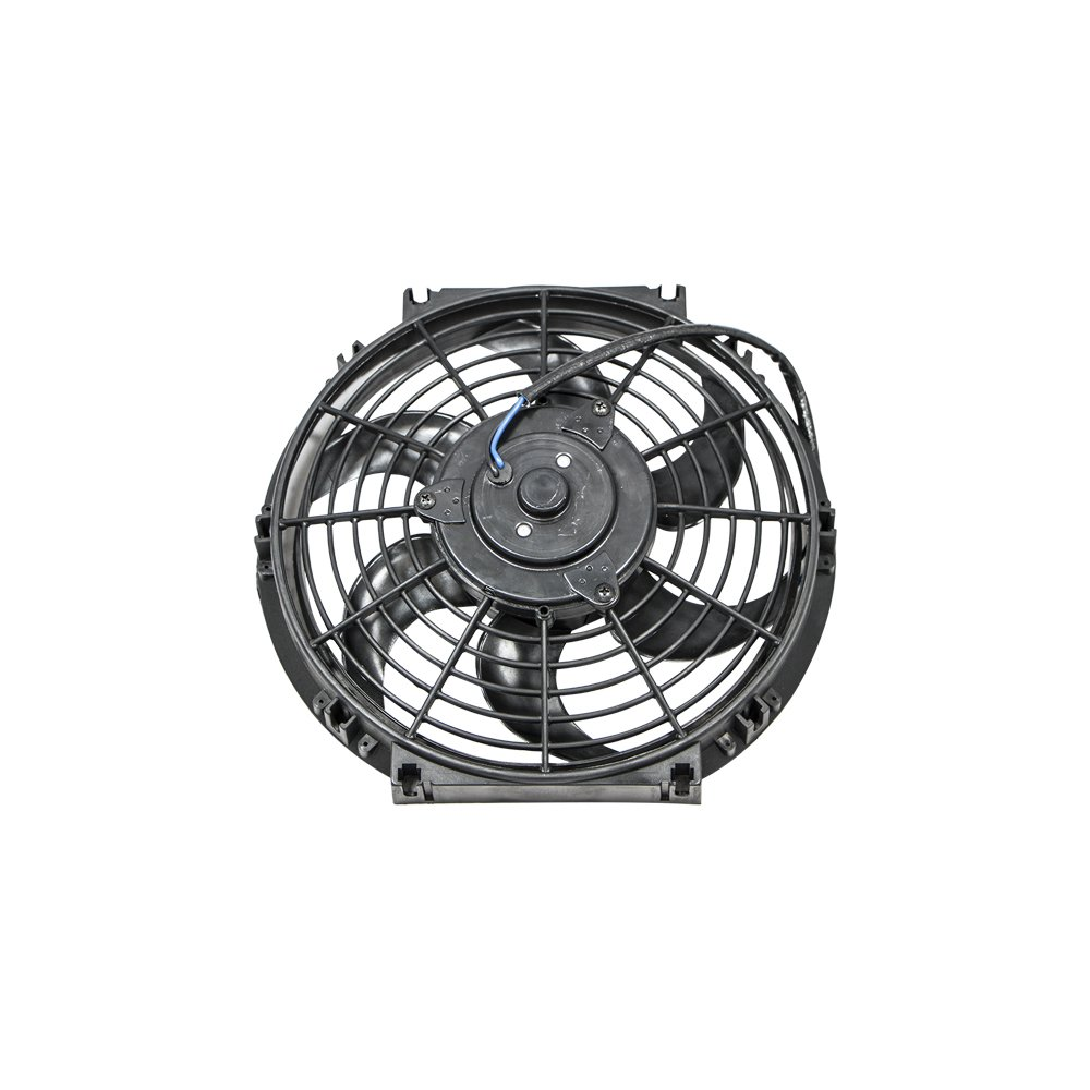 Top Street Performance HC6102 10' Universal Radiator Fan with S-Blades (120W/850 CFM)