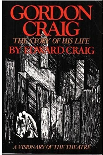Book Gordon Craig: The Story of His Life by Edward Craig (1985-04-03)