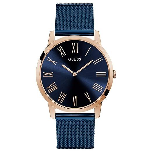 Guess W1263G4 Reloj de Hombres