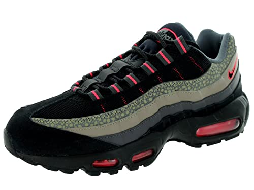black air max 95 men