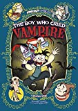 img - for The Boy Who Cried Vampire (Far Out Fables) book / textbook / text book