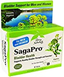 Terry Naturally SagaPro Bladder Health - 60 Tabs (Pack of 3)