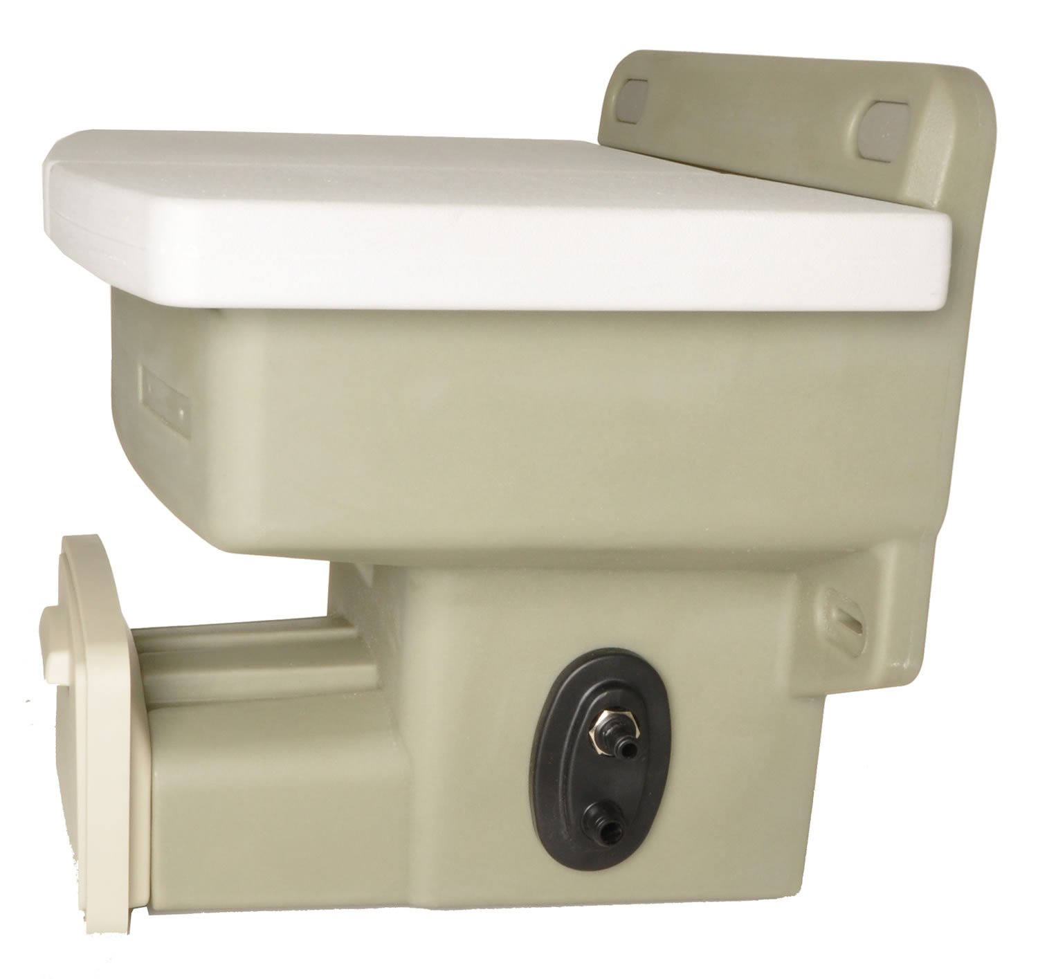 amazon com outdoor garden utility sink planting station with