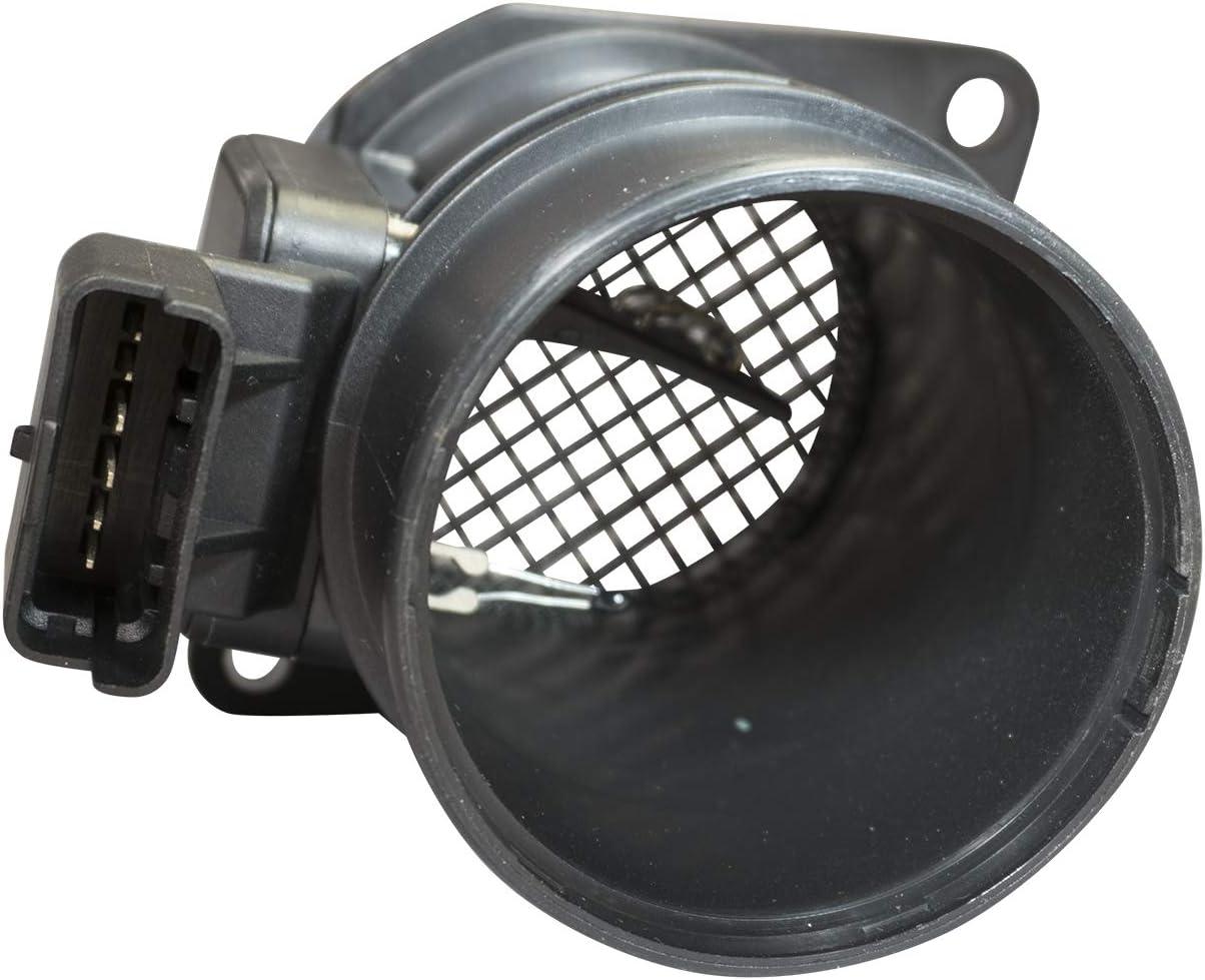 Twowinds - 5WK9620 Caudalimetro/Medidor de Sensor de Flujo de Aire Primastar Movano Espace Megane