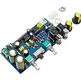 LILLYエレクトロニクス ローパスフィルタ+入力される信号にローパスプリアンプボード