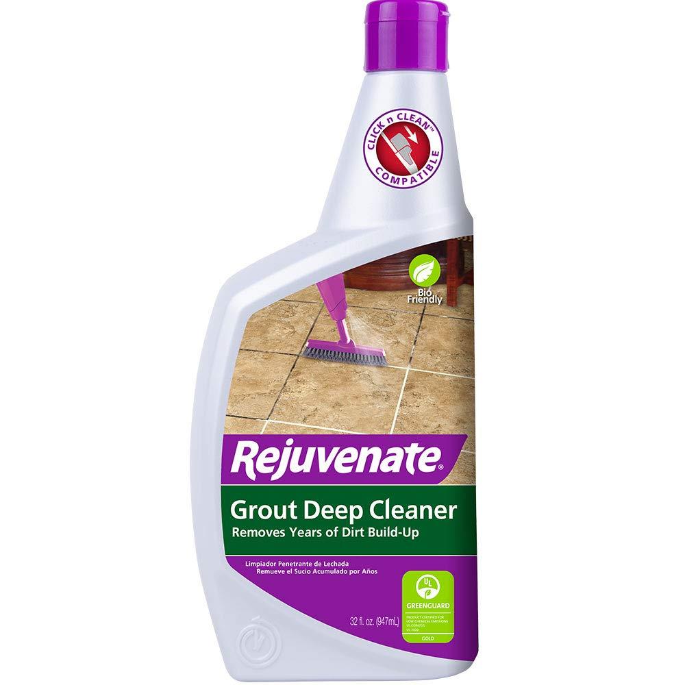 Rejuvenate Grout Deep Cleaner Safe Non-Toxic