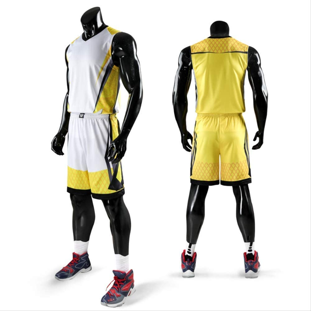 WRPN Camisetas de Baloncesto, Camisetas de Baloncesto para Hombre ...