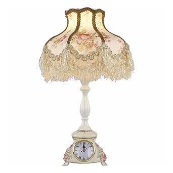 Table Palais Princesse De Mode Lampe Creative Européenne Simple Luxe IDH2WE9Y