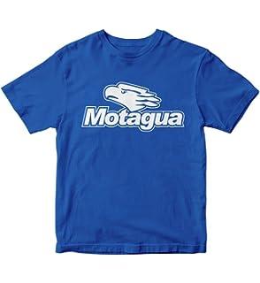 TJSPORTS Club Deportivo Motagua Honduras Soccer Men t Shirt Camiseta