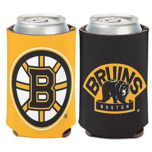 fan products of NHL Boston Bruins Can Cooler, 12 oz