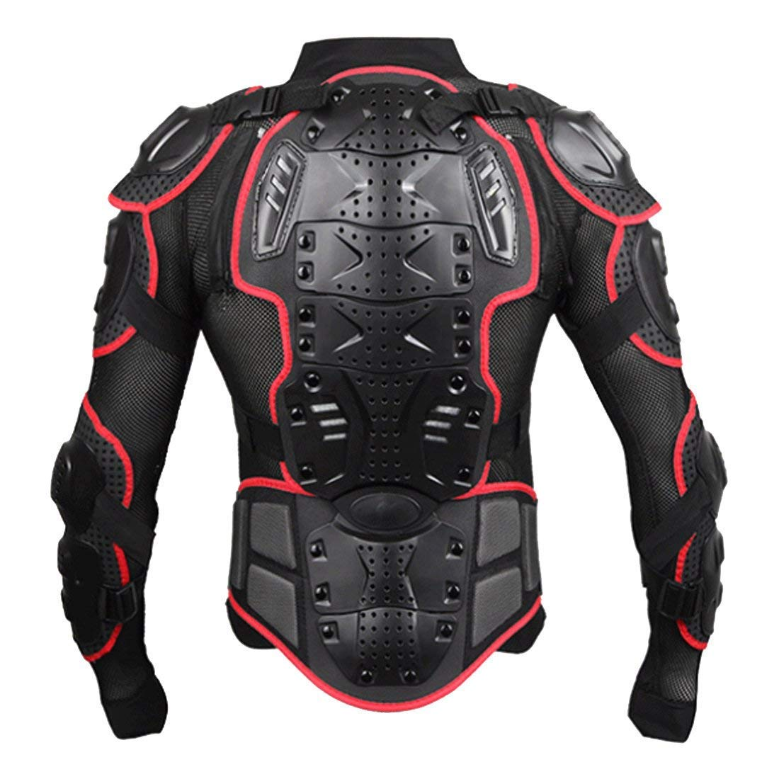 Moto Cross Enduro Motocicleta Chaqueta Protectora para La A ...