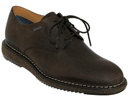 Clarks Kenley Walk Gore Tex®, Scarpe Stringate Uomo Marrone