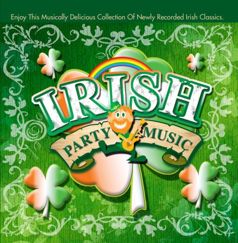 Irish Party Music - Music Day St Patrick's