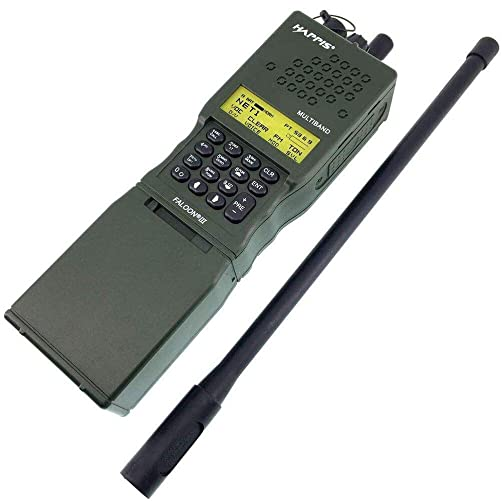 Z-TAC Official Store Z-Tactical AN-152 PRC-152 Dummy Radio Case Model Talkie-Walkie Model for Baofeng Radio No Function Model 1 1 Z020 Green Case