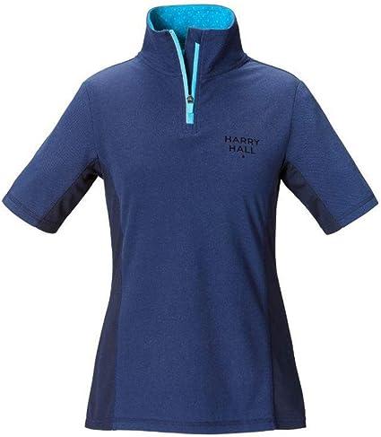 Harry Hall Equestrian Dartford Womens Polo shirts
