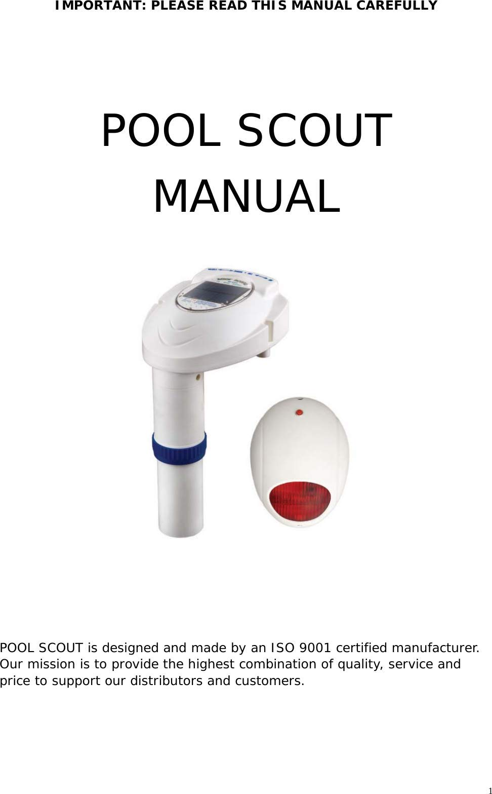 Pool Alarm Electronic Monitoring System Buy Online In
