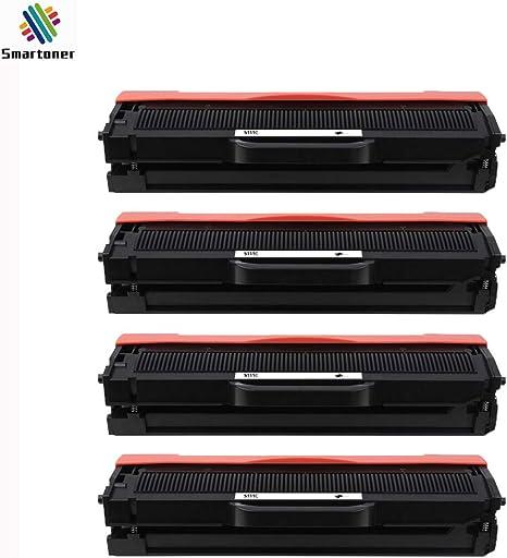 Samsung MLT-D111L color negro Cartucho de t/óner 1800 p/áginas