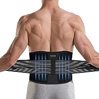 Lumbar para la Espalda, DINOKA Soporte Lumbar