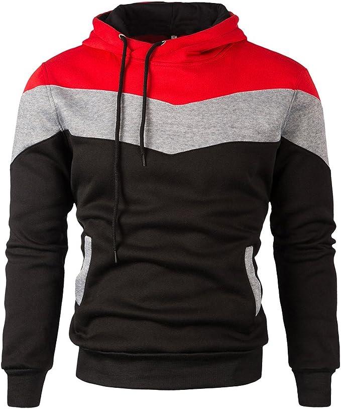 Hoody Hotspot Design Hoodie Zander camouflage Kapuzenpullover Sweater