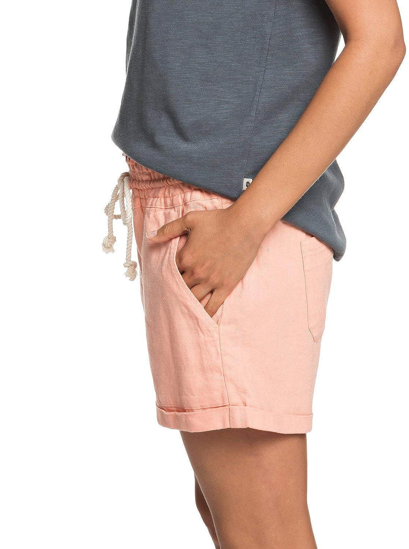 Roxy Womens Little Kiss Shorts