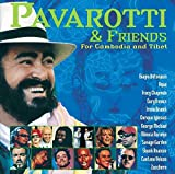 Pavarotti & Friends: For Cambodia and Tibet: more info
