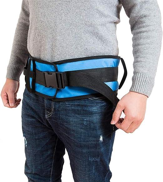 GFYWZ Cinturón de Seguridad médica Cinturón de Transferencia para ...