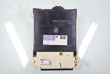 toyota avalon under dash cabin fuse box 89221-07040 82730-07110, fuse boxes  - amazon canada