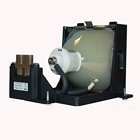 Bulb Only Lutema Platinum for Sanyo PLC-XU60 Projector Lamp