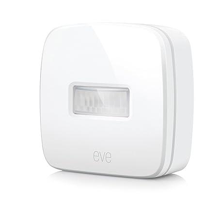 Eve - Smart Home Set (Paquete Bienvenido a Casa): Eve Energy y Eve Motion, blanco: Amazon.es: Bricolaje y herramientas