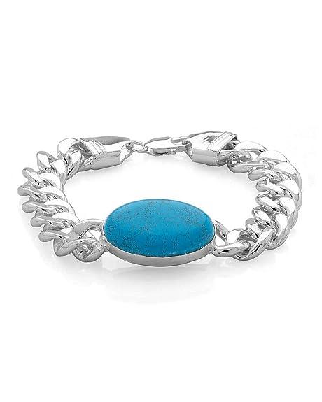 J M Jewellers Salman Khan Silver 92 5 Bracelet 30 Grams With Real