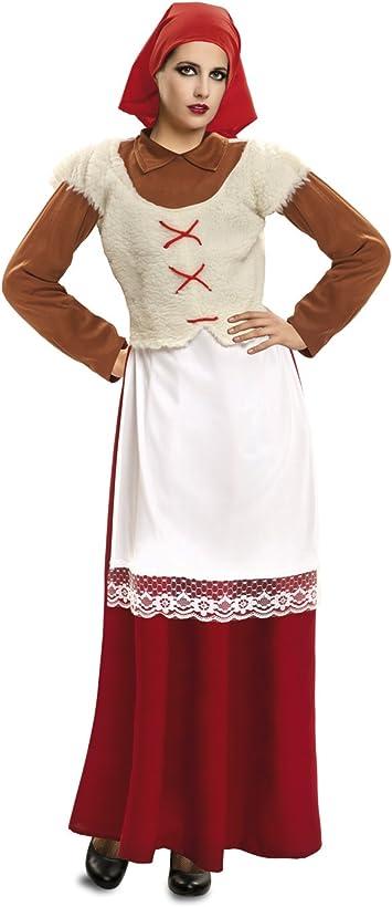 My Other Me - Disfraz de Pastora, talla M-L (Viving Costumes ...