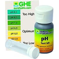 Ghe - Testeur de pH liquide - pH Test Kit