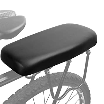 Aseok Bicycle Rear Cushion Bicycle Bike Parts Accessories Seats
