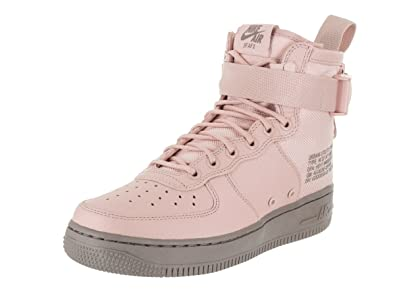 the latest 05c96 d74cd spain nike air force 1 mid pink 403d9 3d6da
